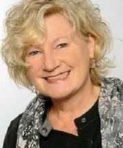 Dr. Erika Schellenberger